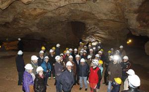 La Cueva Victoria tendrá nuevos accesos para atraer a más visitantes