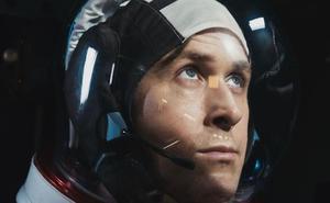 Ryan Gosling se va a la Luna