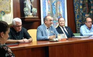 La Cofradía del Resucitado elige hermano mayor a Ramón Pérez Saura