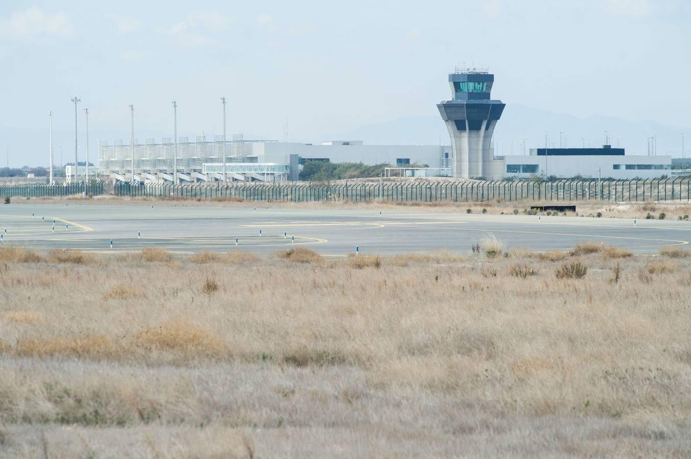 Rechazan el recurso de la concesionaria del aeropuerto de Corvera contra la liquidación del contrato