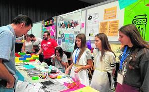 Un instituto de las Torres, en 'Ciencia en Acción'