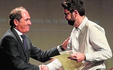 Premio en Huelva a una tesis de la UPCT sobre las ciudades vacacionales