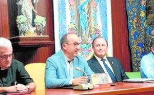 El Resucitado elige como hermano mayor a Ramón Pérez Saura