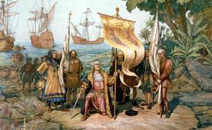 El descubrimiento de América: ¿quién gritó antes 'tierra a la vista'?