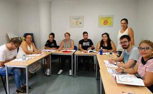 35.000 euros para formar a mujeres y jóvenes de la Región de Murcia