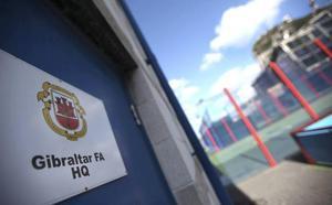 Gibraltar logra ante Armenia el primer triunfo oficial de su historia