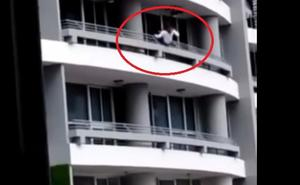 Una mujer muere al caer desde el piso 27 mientras se hacía un selfie