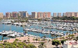 Los puertos deportivos de la Región rozaron el 90% de ocupación durante el verano