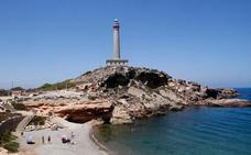 El faro de Cabo de Palos abrirá sus puertas en noviembre