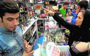 Maquillaje para hombres: el nuevo negocio que llega para romper tabúes
