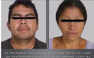 Los monstruos de Ecatepec