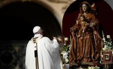 El papa Pablo VI y el arzobispo Óscar Romero ya son santos