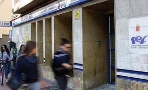 El mejor septiembre de la historia deja casi 17.000 trabajadores más en la Región de Murcia