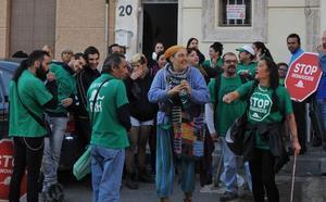 Familias en riesgo de desahucio recibirán una ayuda pública de 400 euros al mes