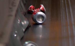 Así es el viaje que hace una lata reciclada, el envase de las mil vidas