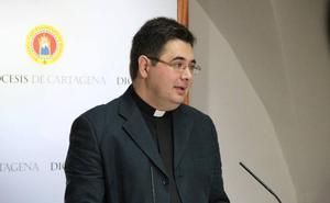 El vicario judicial de Cartagena asegura que «la Iglesia lleva un siglo tapando la pederastia»