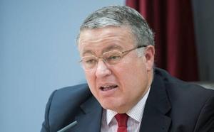 Bernabé asegura que la propuesta de Presupuestos para 2019 «lleva directamente a la ruina»