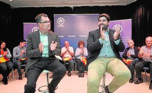 El PP de Murcia da el pistoletazo a la precampaña con la creación de grupos de trabajo en pedanías
