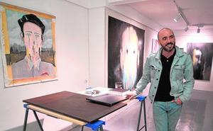 El artista Daniel Barceló abre un nuevo espacio para difundir «lo underground»