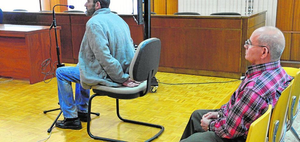 Un presunto sicario niega que otro preso le encargara asesinar a su cuñado en Cieza