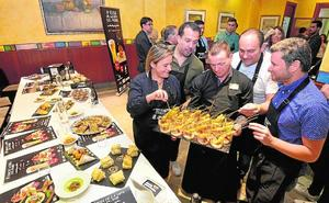 La ruta de la tapa de Vistalegre reúne a quince restaurantes