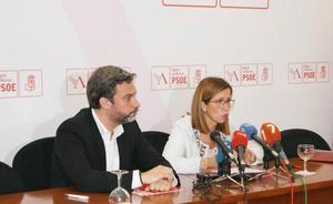 El PSOE acusa al PP de «jugar sucio» con la gestión de las normas transitorias urbanísticas de Cartagena