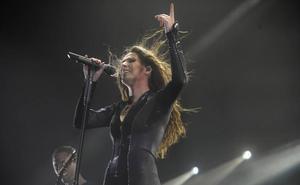 Malú actuará el 16 de noviembre en Murcia dentro de su 'Oxígeno Tour'