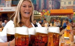 La razón por la que la cerveza dejará de estar al alcance de muchos