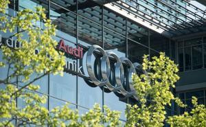 Audi pagará una multa de 800 millones por el 'dieselgate'