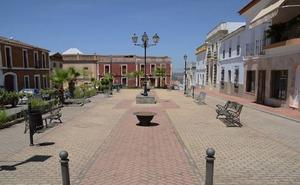 Madrid y Extremadura, cara y cruz de la riqueza por municipios