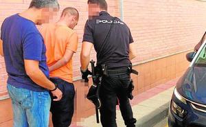 Arrestan al ladrón de una tienda identificado gracias a las cámaras