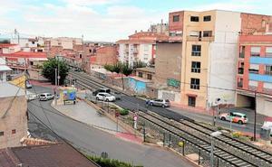Adif expropiará 259 terrenos para soterrar del Carmen hasta Nonduermas