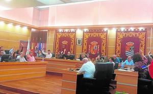 La rebaja de impuestos en Molina recibe luz verde sin ningún voto en contra