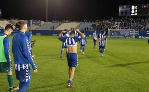 La Cultural Leonesa deja al Lorca FC sin el sueño de un rival europeo