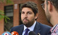 López Miras condena con la «máxima firmeza» la agresión machista en Molina de Segura