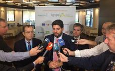 López Miras califica de «agresión» la postura del Gobierno con el Trasvase