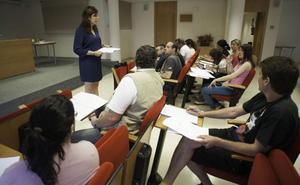 Los cursos semipresenciales disparan un 45% la demanda de idiomas en la UMU
