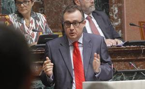 El PSOE denuncia «la mentira y la hipocresía» del Gobierno regional en cuanto al techo de gasto