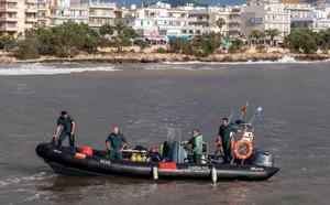 Hallado el cadáver del niño de 5 años desaparecido en la riada en Mallorca