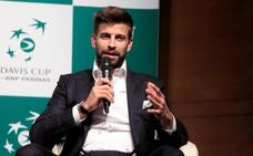 La soñada Copa Davis de Piqué toma forma en Madrid