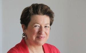 Laura Freixas presenta su último libro
