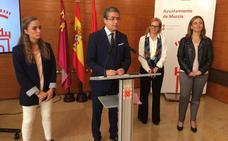 Murcia participa en un nuevo programa de liderazgo para mujeres jóvenes