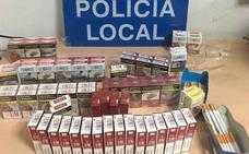 Denuncian a un establecimiento de Cieza por vender tabaco sin licencia