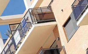 Bankia pone a la venta 500 viviendas en la Región de Murcia con un 40% de descuento