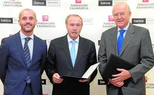 El Museo Salzillo recibe 10.000 euros para financiar su acción cultural