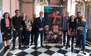 Los auditorios de las pedanías de Murcia programan medio centenar de actuaciones hasta diciembre