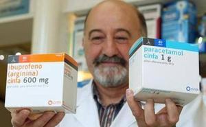 Ibuprofeno o Paracetamol, ¿cuál hay que tomar en cada caso?