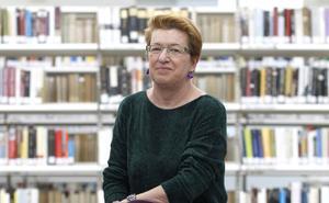 Laura Freixas: «La cultura nos ha enseñado a erotizar la violencia»