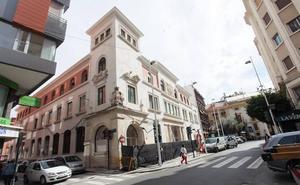 El gastromercado de Correos de Murcia abrirá antes de un mes