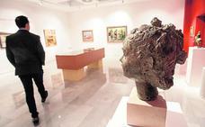 De Salzillo a Campillo: el recorrido de la Real Academia de Bellas Artes de Murcia